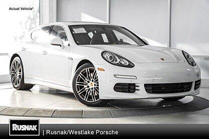 2016 Porsche Panamera for sale 100954121