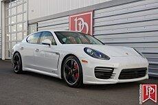 2016 Porsche Panamera GTS for sale 100975108