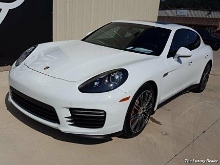 2016 Porsche Panamera GTS for sale 100980553