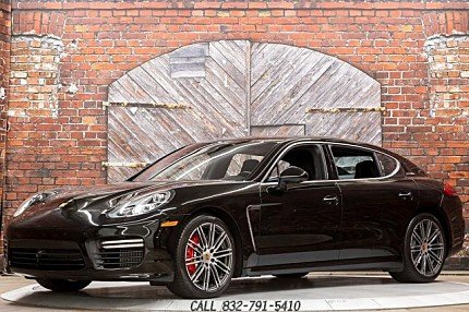 2016 Porsche Panamera Exclusive Series for sale 101002105