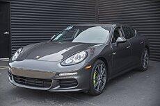2016 Porsche Panamera S E-Hybrid for sale 101006348