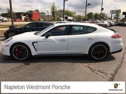 2016 Porsche Panamera GTS for sale 101013353