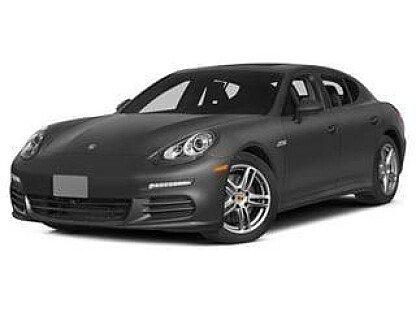 2016 Porsche Panamera for sale 101014348