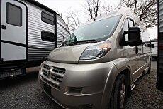 2016 Roadtrek Zion for sale 300130149
