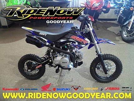 2016 SSR SR110 for sale 200412329