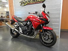 2016 Suzuki Bandit 1250 ABS for sale 200350549