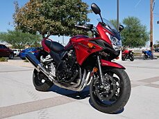 2016 Suzuki Bandit 1250 ABS for sale 200500358