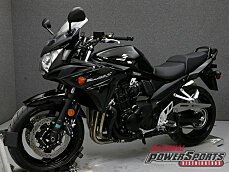 2016 Suzuki Bandit 1250 ABS for sale 200579528
