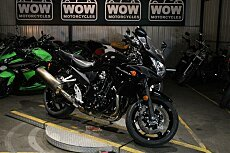 2016 Suzuki Bandit 1250 for sale 200591860