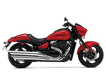 2016 Suzuki Boulevard 1500 for sale 200365603