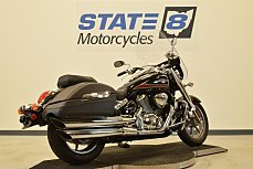 2016 Suzuki Boulevard 1500 C90T for sale 200632289