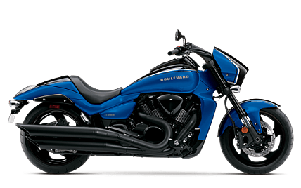 2016 Suzuki Boulevard 1800 for sale 200446418