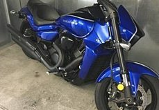 2016 Suzuki Boulevard 1800 for sale 200469086