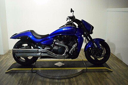 2016 Suzuki Boulevard 1800 M190R for sale 200518433