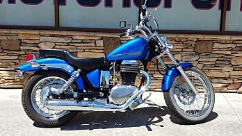 2016 Suzuki Boulevard 650 for sale 200392839