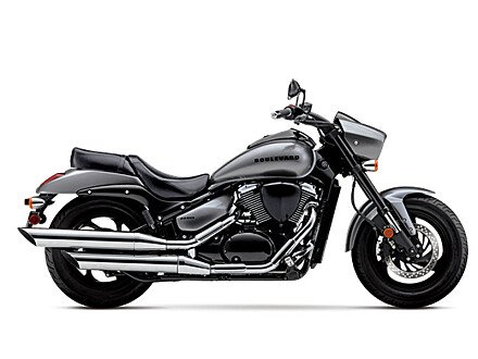 2016 Suzuki Boulevard 800 for sale 200435805