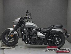 2016 Suzuki Boulevard 800 for sale 200579639