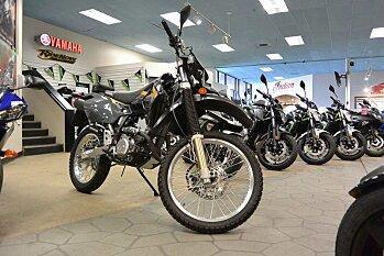 2016 Suzuki DR-Z400S for sale 200510391