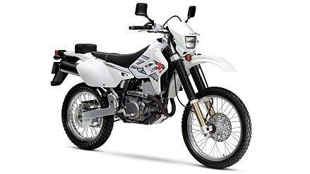 2016 Suzuki DR-Z400S for sale 200583432