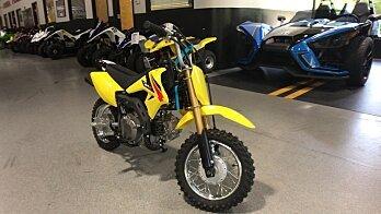2016 Suzuki DR-Z70 for sale 200375926