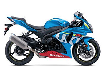 2016 Suzuki GSX-R1000 for sale 200376353