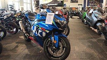 2016 Suzuki GSX-R1000 for sale 200376353