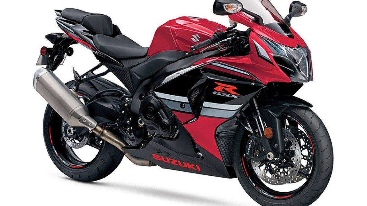 2016 Suzuki GSX-R1000 for sale 200435817