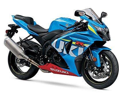 2016 Suzuki GSX-R1000 for sale 200435990