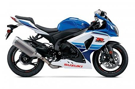 2016 Suzuki GSX-R1000 for sale 200584885