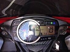 2016 Suzuki GSX-R600 for sale 200541846