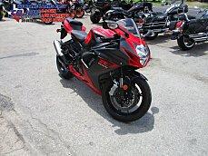 2016 Suzuki GSX-R600 for sale 200590541
