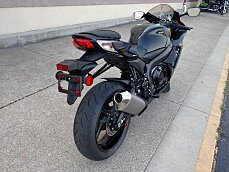 2016 Suzuki GSX-R750 for sale 200468109