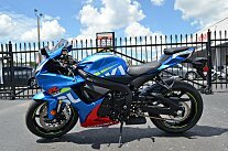 2016 Suzuki GSX-R750 for sale 200616573