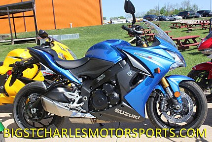2016 Suzuki GSX-S1000 for sale 200576451