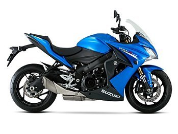 2016 Suzuki GSX-S1000F for sale 200365626