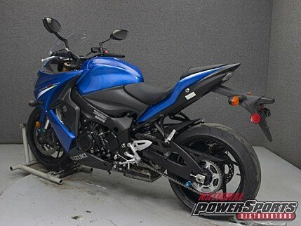 2016 Suzuki GSX-S1000F for sale 200579525