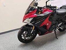 2016 Suzuki GSX-S1000F for sale 200631980