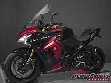 2016 Suzuki GSX-S1000F for sale 200653532