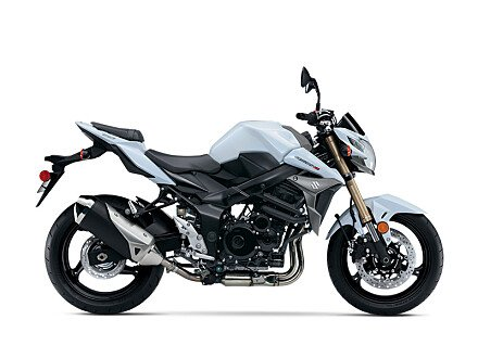 2016 Suzuki GSX-S750 for sale 200435967
