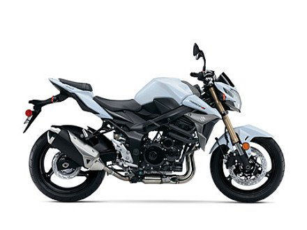 2016 Suzuki GSX-S750 for sale 200508738