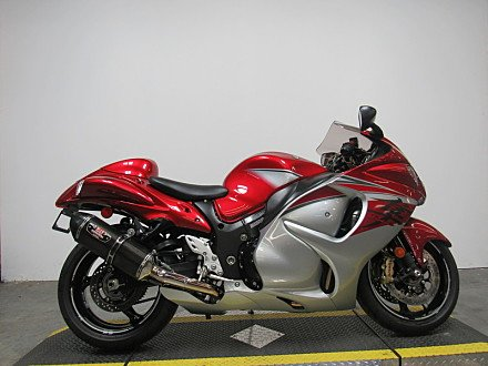2016 Suzuki Hayabusa for sale 200504619