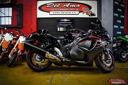 2016 Suzuki Hayabusa for sale 200512738