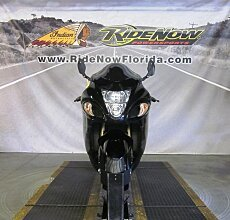 2016 Suzuki Hayabusa for sale 200615178