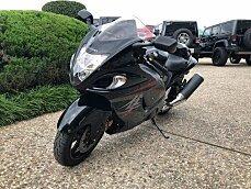 2016 Suzuki Hayabusa for sale 200631907