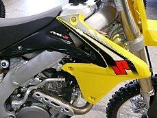 2016 Suzuki RM-Z450 for sale 200448228