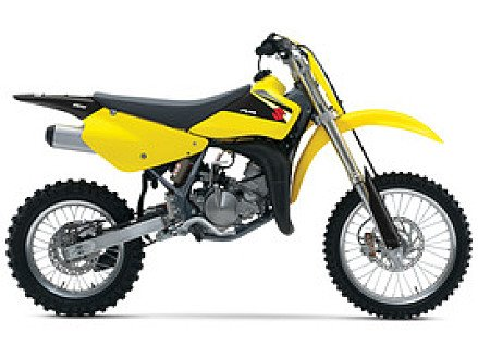 2016 Suzuki RM85 for sale 200375654