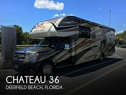 2016 Thor Chateau for sale 300155152