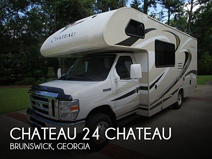 2016 Thor Chateau for sale 300166057