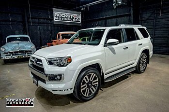 2016 Toyota 4Runner 4WD for sale 100898656