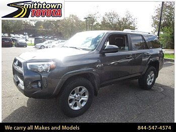 2016 Toyota 4Runner 4WD for sale 100923453
